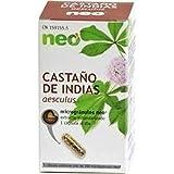 Castaño de Indias 45 cápsulas de Neo