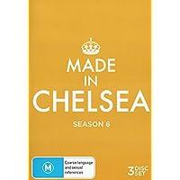 Made in Chelsea - Season 8 - DVD