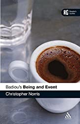Badiou's 'Being and Event': A Reader's Guide (Continuum Reader's Guides (Paperback))