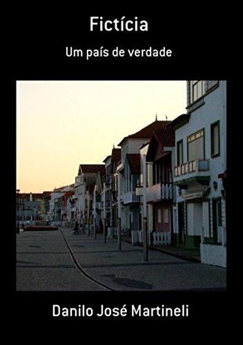 Fictícia (Portuguese Edition) por Danilo José Martineli
