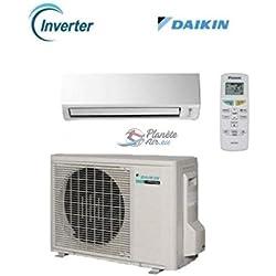 Daikin TX25KN aire acondicionado 2.5kw ,SUMINISTRO e INSTALACION en IBIZA, SPAIN