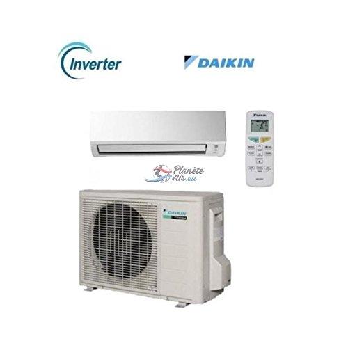 CLIMATISEUR DAIKIN FTXB35C + RXB35C clim inverter...