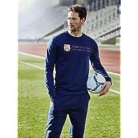 LC WAIKIKI Erkek Barcelona Sweatshirt