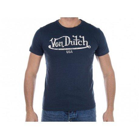 von-dutch-greensboro-navy-mc-tee-tee-shirt-manches-courtes-bleu-marine-bleu-nuit-taille-s