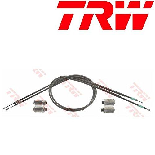 TRW GCH552 Cable De Frein A Main La Piece