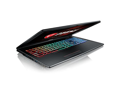 PORTATIL MSI GF62 7RE-1808XES