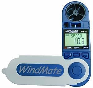 Speedtech Windmate 100 Windmesser