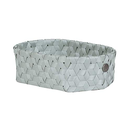 Handed By Dimensional Open oval Basket Eucalyptus Size XS -