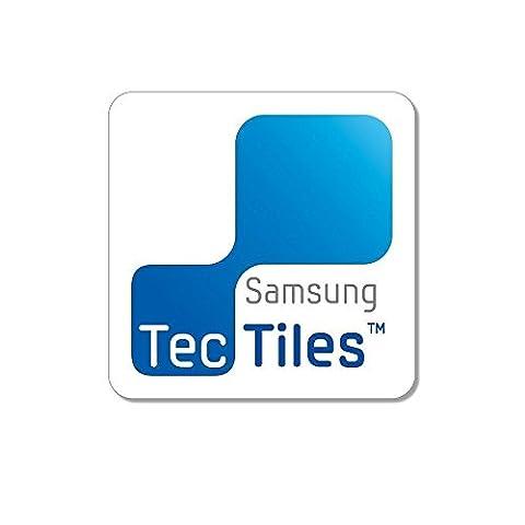Samsung Original EAD-X11SWEGSTD NFC-Sticker (5 Stück) (kompatibel mit allen Geräten mit NFC) (Nfc Sticker)