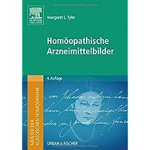 Meister der klassischen Homöopathie. Homöopathische Arzneimittelbilder