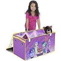 Preisvergleich für Disney Pixar Inside Out Collapsible Storage Trunk, 30 x 14.5 x 16 by Disney