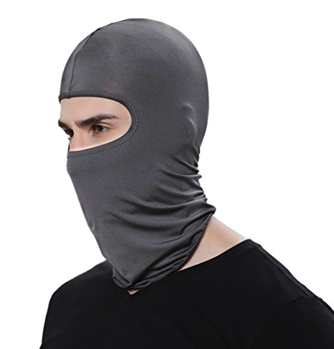 Summer Thin Face Mask For Motorcycle Running Cycling Fishing Outdoors Neck Scarf Sunscreen Hat