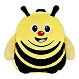 Scuola Elementare Zaino Bambina 3D Animal Borsa Donna Kawaii Bambini Unisex...