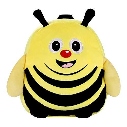Mmlc zaini per bambini vari simpatici animali, asilo nido scuola materna per bambini ragazzi, ragazze zaino 3d animal bag zaini zaino bambino carino nursery zaino, età1-6