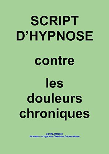 Pour gérer les douleurs chroniques par Jean-Marie Delpech