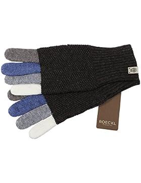 ROECKL Damen Fingerhandschuhe Handschuhe Strickhandschuhe 2016/17