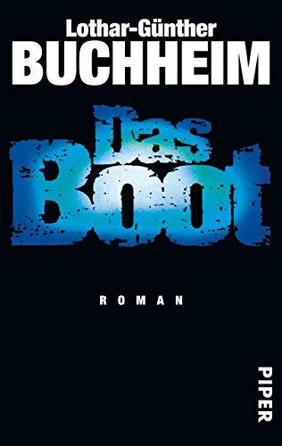 Das Boot: Roman