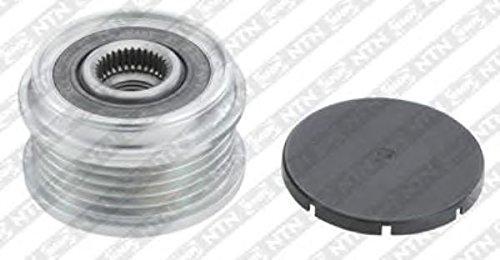 SNR GA754.09 Dispositivo ruota libera alternatore