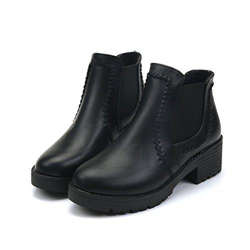 huhuj , Boots femme A