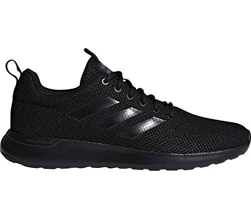 adidas Herren Lite Racer CLN F34574 Sneaker Schwarz (Black), 42 2/3 EU