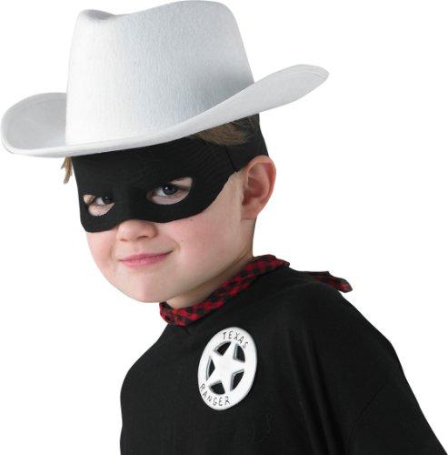Lone Ranger Kind Kostüm - Rubie's 35525 - Lone Ranger Set