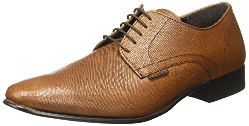 Red Tape Men's RTR2173 Tan Formal Shoes - 11 UK/India (45 EU)(RTR2173-11)