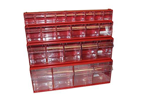 mobil-lote-de-1-2-3-4-papelera-con-inclinacion-madias-color-rojo