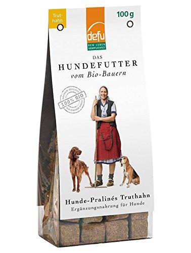 Hund Pralinés Truthahn (Huhn, Hund Cookie)