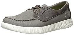 Skechers Performance Mens on-the-Go Glide-53770 Walking Shoe, Taupe, 10 M US