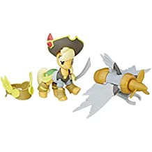 My Little Pony C3344EL2 - Figura de Applejack pirata