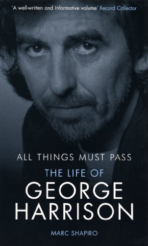 Book Tab Guitar Kiss (All Things Must Pass: The Life of George Harrison)