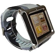 cadran montre ipod nano