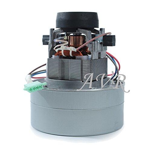 1000 Watt Motor Saugturbine Ersatzmotor passend für Vorwerk Tiger 250 und Tiger 251 Staubsauger -