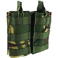 PRO-FORCE DOUBLE QR M4 MAG POUCH DPM - Modulare Pouch