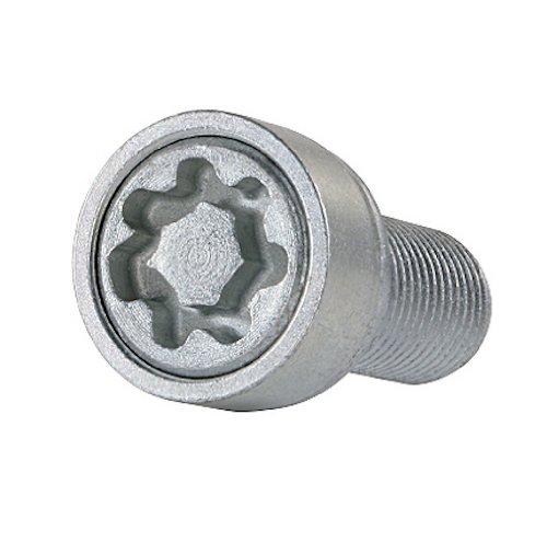 Mopar/® Authentic Accessories 50901161 Bulloni antifurto per Cerchi Auto