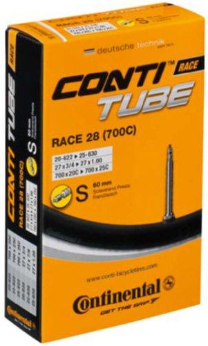 Continental Schlauch Presta MTB 27.5 SV 40 27.5 x 1.75 - 2.5-Inch/42 mm
