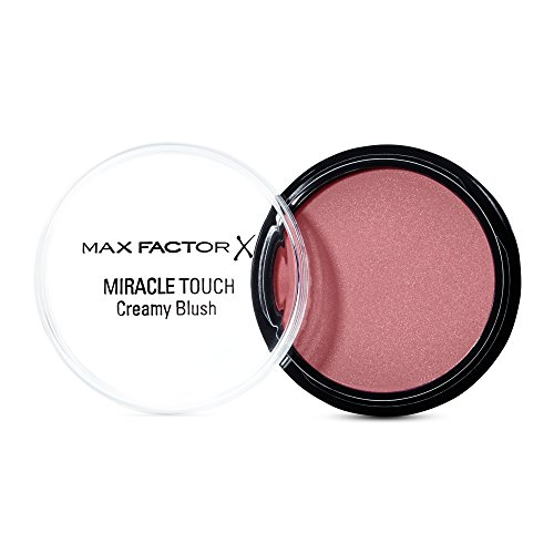 Max Factor Miracle Touch Creamy Blush 14 Soft Pink, 1er Pack (1 x 12 ml)
