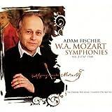 Symphonien Vol.2, KV 43,45,45a,45b,48