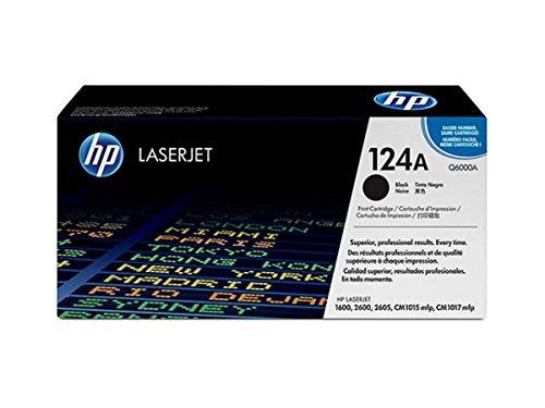 Preisvergleich Produktbild HP Q6000A Toner, schwarz