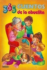 365 cuentos de la abuelita par  Susaeta