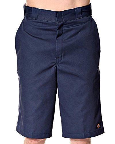 Dickies - 13 inch Multi Pocket Work Short, Shorts da uomo blu (Marineblau)