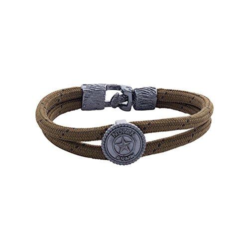 Dare by Voylla Stylish Squad Bracelet Men