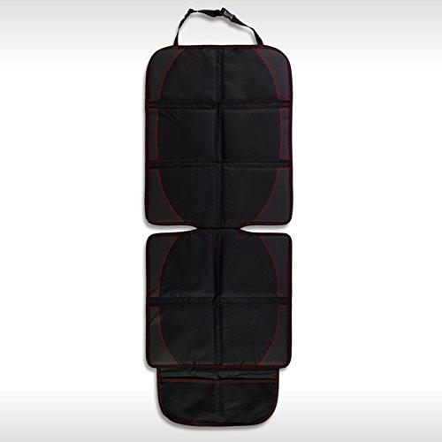Preisvergleich Produktbild BAYTTER® Autositzauflage Sitzbezug Auto Schonbezug für Kindersitze Schonbezug Anti-rutsch, Universalgröße, mit Tasche