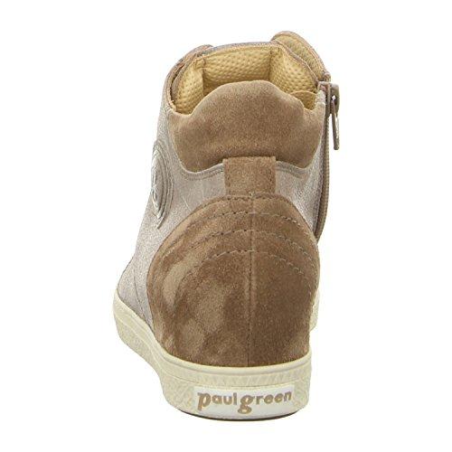 Paul Green 1401-279 antelope/rosewood