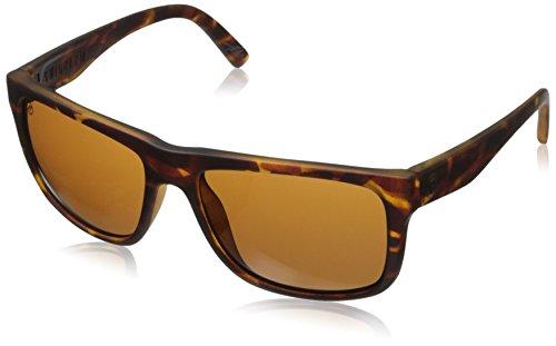 Electric Herren Sonnenbrille Swingarm Matt Tortoise Shell