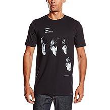 Unbekannt Herren T-Shirt With The Beatles