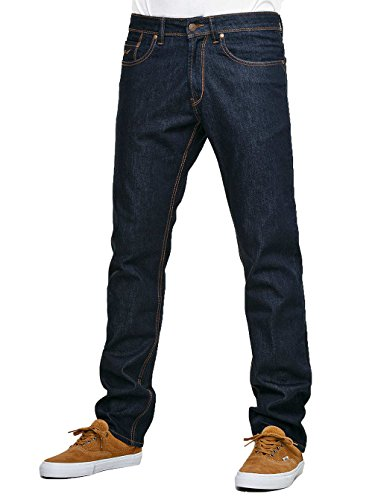 REELL Men Jeans Trigger Artikel-Nr.1106-005 - 01-001 Raw Blue