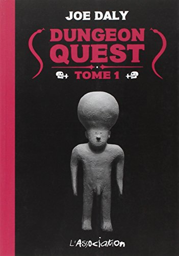 Dungeon quest 1 (Espôlette)