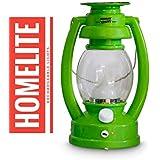 HOMELITE Solar LED Emergency Lantern,Solar Charging,VIRAT (6months Warranty)