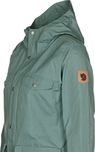 Fjällräven Greenland Jacket Women - G 1000 Giacca da donna Turchese